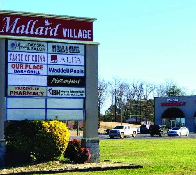 Photo of Mallard Pt. Shopping Center
